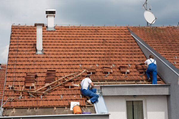 roofing constructor maintenance
