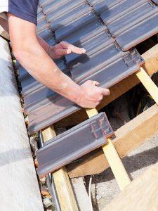 Roof Maintanance