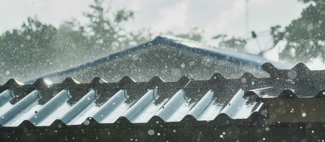 Can You Repair Damage to a Metal Roof?